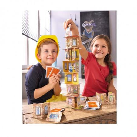 Triángulo sonajero Pastel Plan Toys