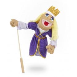 Marioneta Reina
