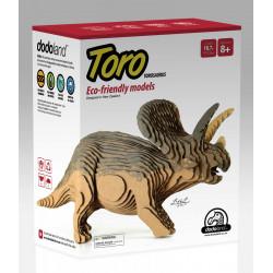 Dodoland Torosaurus 3D