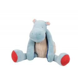 Peluche hipopótamo Papoum....