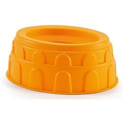 Molde Coliseum naranja para...