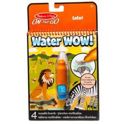 Water Wow. Safari
