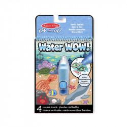 Water Wow. Mundo submarino