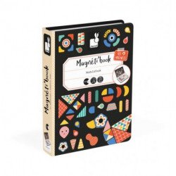 Magneti book Moduloform