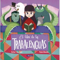 EL LIBRO DE LOS TRABALENGUAS