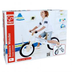 Bicicleta sin pedales wonder